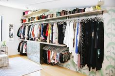 Whitney Port?s Jaw-Dropping Closet Will Inspire You to Get Organized, Stat!