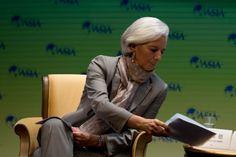 El FMI pide que el miedo a la inflación no frene los planes de estímulo