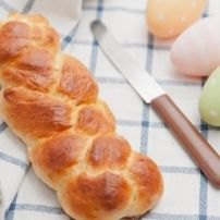 Finse Pulla (zoet Brood) recept | Smulweb.nl