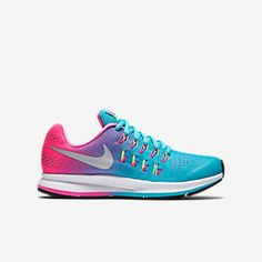 NEW!! Blinged Nike Air Zoom Pegasus 33  Made with SWAROVSKI® Crystals- New In Box