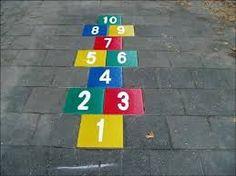 Schoolplein spelletjes google zoeken schoolplein pinterest google and search - Corridor schilderen ...