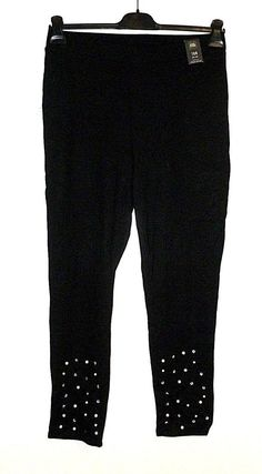 3d36a41538449d (Advertisement)eBay- Spanx Cropped Elastic Waist Look Me Now Seamless Leggings  Black 1X NEW A288466 | Leggings. Women's Clothing in 2019 | Seamless  leggings ...