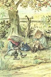 Tasha Tudor ~ awesome author and illustrator