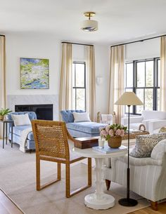 Tour an Amagansett House Full of Charm and Character