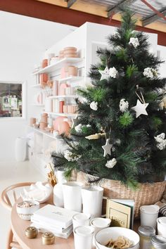 Chritsmas time at RAW Sunshine Coast - visit us in store for an amazing selection of gifts for the interior lover.