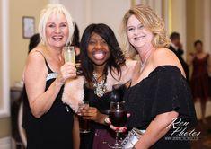Bidvest catering awards event photography at silverstar casino.