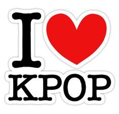 Bts stickers featuring millions of original designs created by independent artists. Pop Stickers, Tumblr Stickers, Printable Stickers, Bts Poster, Bts Cake, Kpop Logos, Ikon Kpop, Bts Birthdays, Bts Chibi