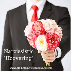 Narcissists use hoovering to keep their victims hooked. Find out what hoovering is and how to protect yourself from it and free yourself.