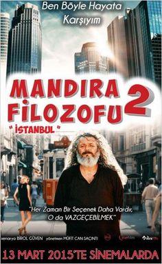 Mandıra Filozofu 2 İstanbul 2015 izle