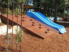 kid friendly backyards   Kid Friendly Backyard ideas / Balcombe Heights Childrens Centre ...