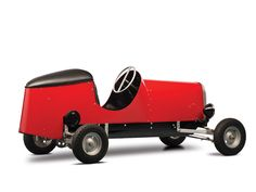 1949 King Midget Series I                                                                                                                                                                   Estimate:$10,000-$15,000 US
