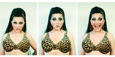 BenDeLaCreme - Hello gorgeous!