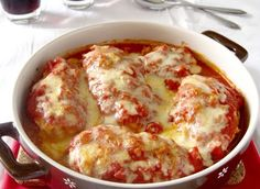 Mozzarella Chicken (in Greek) Milk Recipes, Cookbook Recipes, Greek Recipes, Chicken Recipes, Cooking Recipes, Lowest Carb Bread Recipe, Low Carb Bread, Food Network Recipes, Food Processor Recipes
