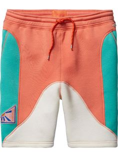 Shop men's shorts styles at Scotch & Soda. Mens Swim Shorts, Kids Shorts, Sport Shorts, Running Shorts, Sport Outfits, Boy Outfits, Boxer Pants, Couture Outfits, Chor