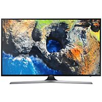 "Samsung 49"" 4K UHD Smart-TV UE49MU6195 - TV -     Elkjøp"