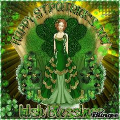 This Blingee ranked number 18 in the Best Saint Patrick's Day Blingee competition. Description from blingee.com. I searched for this on bing.com/images