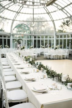 Beautiful 35 Summer Wedding Table Décor Ideas to complete your perfect wedding Lean To Greenhouse, Greenhouse Wedding, Greenhouse Plans, Reception Table, Wedding Table, Wedding Reception, Wedding Ideas, Reception Ideas, Wedding Favors