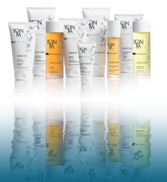 Something for every skin concern from Yon-Ka Paris
