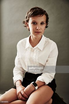 Millie Bobby Brown Pictures & Photo Galleries