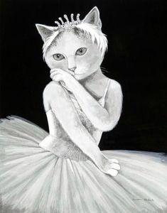 Suzan Herbert's Cats (7)