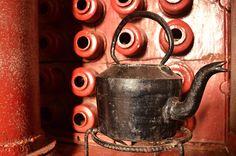#Azores #SaoMiguel #Tea #Gorrena