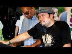 Harlem's Sundae Sermon @ Morningside Park, NYC with DJ Louie Vega