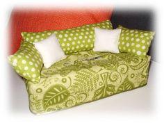 Divanetto portafazzoletti- sofà porta kleenex