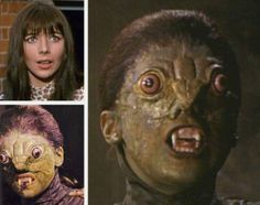 Before and after: Unbelievable movie makeup effects jobs on ladies Photos) Funny Baby Images, Funny Pictures For Kids, Funny Animal Pictures, Funny Kids, Funny Animals, American Funny Videos, Funny Dog Videos, Funny Cartoons, Funny Comics