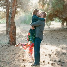 The cutest newlywed session Who says all the photo fun stops at the wedding?