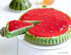 Rainbow Food, Fudge Cake, Food Humor, Creative Food, Food Items, Easy Desserts, Food To Make, Cake Recipes, Bakery