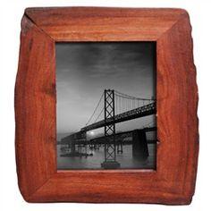 Reclaimed Redwood Frame 4