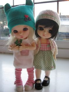 Lati Yellow  and PukiFee