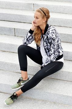 Trendy Fitness Outfits  : Relax through the week and into the weekend in fresh new gear. Shop all our favo