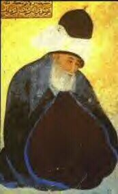 Some gorgeous poems by Rumi on this site!