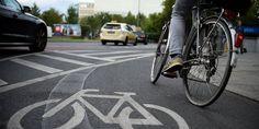 Volksentscheid Radfahrer