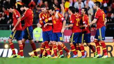 World Cup 2014 #Spain Predictions: Will La Roja Be Able To Retain Their Champions Title?