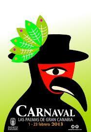 Noche y Día Gran Canaria: Noticias - Carnaval 2014: Se impone El mundo de la fantasía
