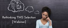 Rethinking TMS Selection