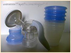 Allattamento: come conservare il latte materno