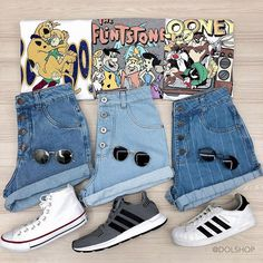 New style casual comfy cute outfits 52 Ideas Teenage Outfits, Teen Fashion Outfits, Retro Outfits, Cute Casual Outfits, Outfits For Teens, Trendy Fashion, Casual Dressy, Casual Party, Casual Clothes