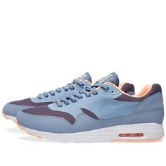 Nike Air Max 1 Ultra Moire (Cool Blue & Sunset Glow)