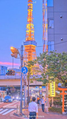 Anime Scenery Wallpaper, Aesthetic Pastel Wallpaper, Landscape Wallpaper, Aesthetic Backgrounds, Aesthetic Wallpapers, Galaxy Wallpaper, Cityscape Wallpaper, Aesthetic Korea, Japanese Aesthetic