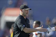 Gus Bradley, HC, Jacksonville Jaguars