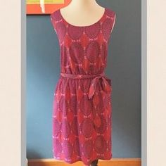 Selling this while shopping on Poshmark: GAP Printed Sundress. Check it out! Price: $24 Size: M