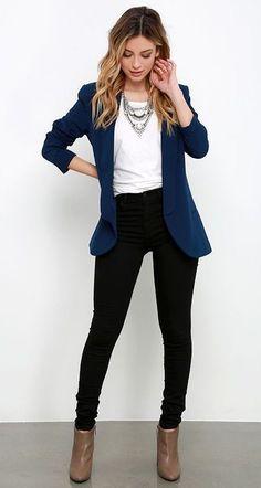Nice casual! Schönes Übergangs- Outfit!!!