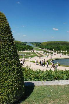 Versailles | Flickr: partage de photos!