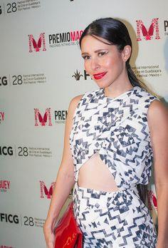 Denisse en la alfombra rosa, Premios Maguey