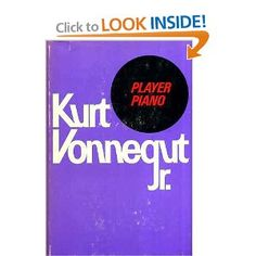 KV was so far ahead of his time. All the best sci-fi writers are!