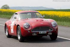Aston Martin DB4 GT Zagato - Chassis: DB4GT/0178/L   - 2010 Tour Auto