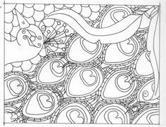 january coloring pages | Learning to just breathe: January 2012